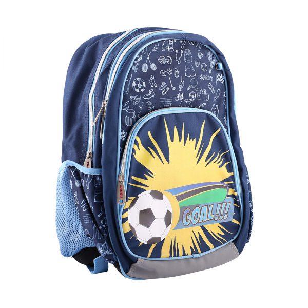 c585d5950 HAMA Školní batoh pro prvňáčky, Fotbal – Školní aktovky a batohy
