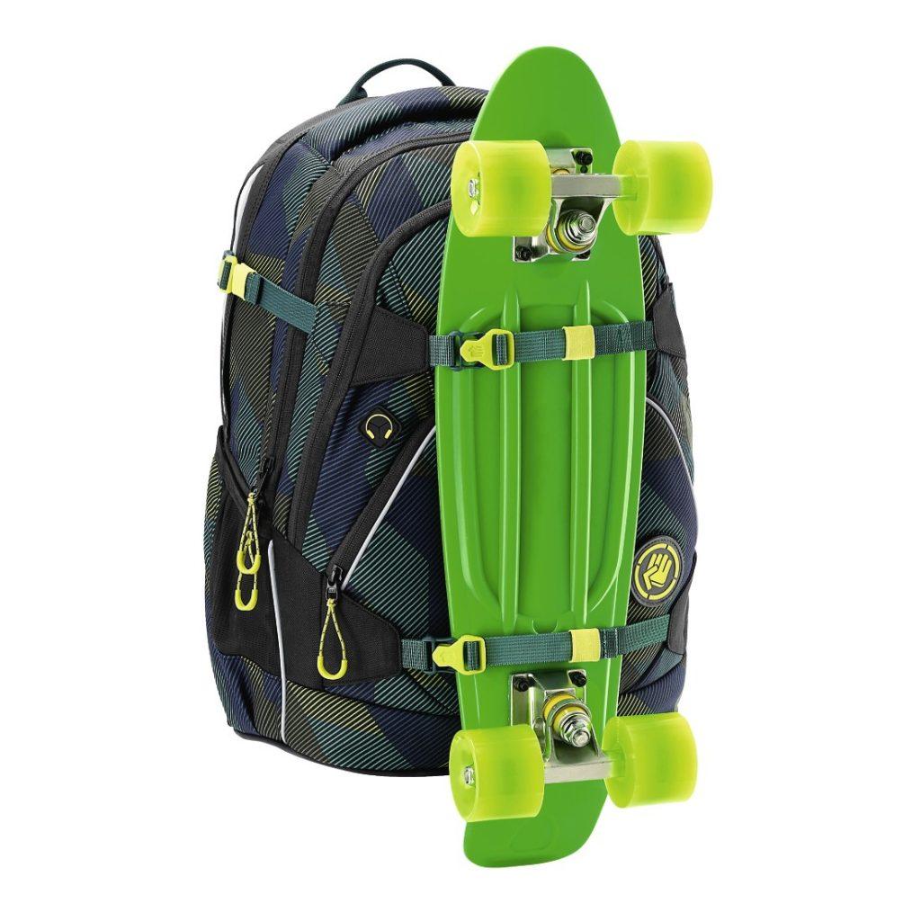 ce24d6046a5 Školní batohy coocazoo ScaleRale – Školní aktovky a batohy