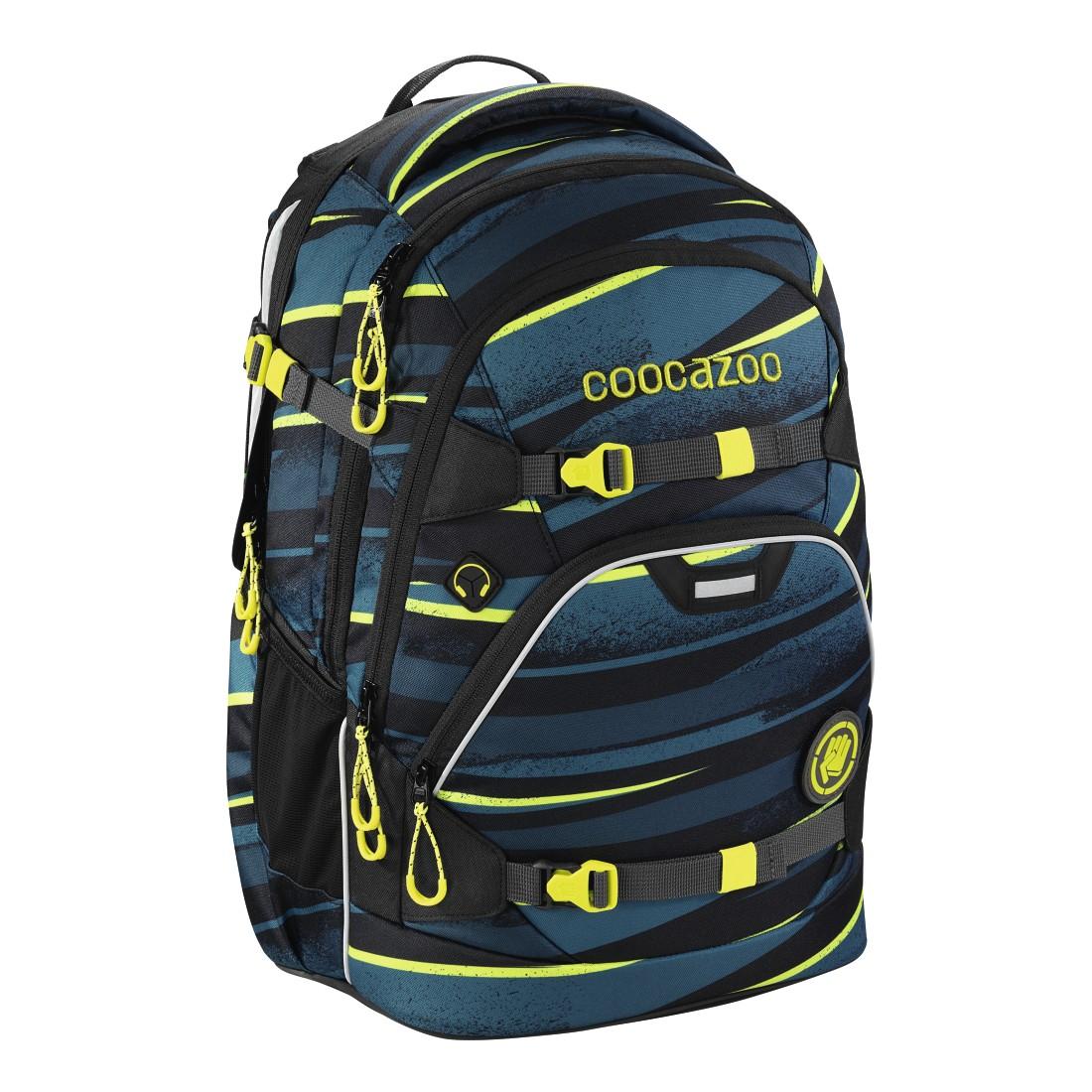 Školní batoh Coocazoo ScaleRale b92a7140b5